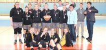 Finale šolskega državnega prvenstva v košarki, marec 2017
