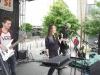 Koncert na Trgu Leona Štuklja, maj 2016