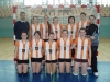 Rokomet - četrfinale državnega prvenstva, 13. 3. 2009