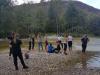 Športni tabor Bohinj, september 2018