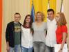 Svečana razglasitev rezultatov poklicne mature 2017/18