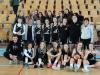 Četrtfinale iz košarke dne 17.1.2019 v Lukni