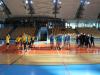 Četrtfinale rokometa za dijake iz dne 15.1.2019 v Lukni